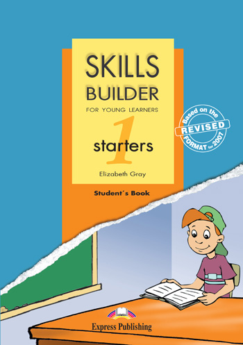 Skills Builder Starters 1 Student's Book