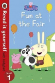Ladybird: Peppa Pig: Fun at the Fair  (PB)