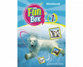 Fun Box 1: Activity book