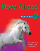 Move Ahead 2 Students Book