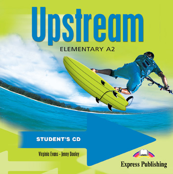 Upstream Elementary A2 Student's Audio CD