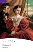 Penguin English Active Reading Level 5: Middlemarch MP3 for Pack