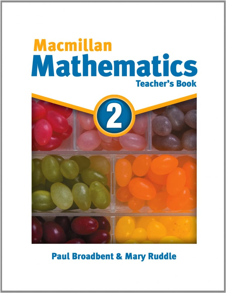 Macmillan Mathematics 2 Teacher's Book