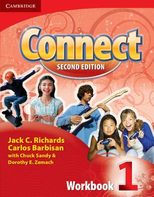 Connect Second Edition: 1 Workbook