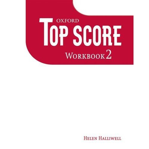 Top Score 2 Workbook