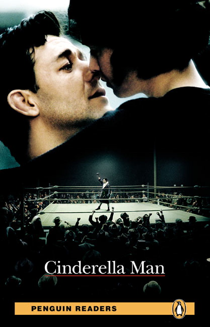 Cinderella Man (with MP3)