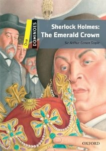 Dominoes 1 Sherlock Holmes: The Emerald Crown Pack