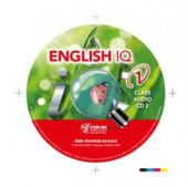 English IQ 1  Class CDs
