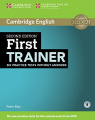 First Trainer Second Edition (for revised exam 2015)