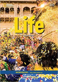 Life Second Edition Elementary Workbook without Key + Audio CD