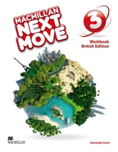 Next Move (Macmillan) Level 3 Workbook