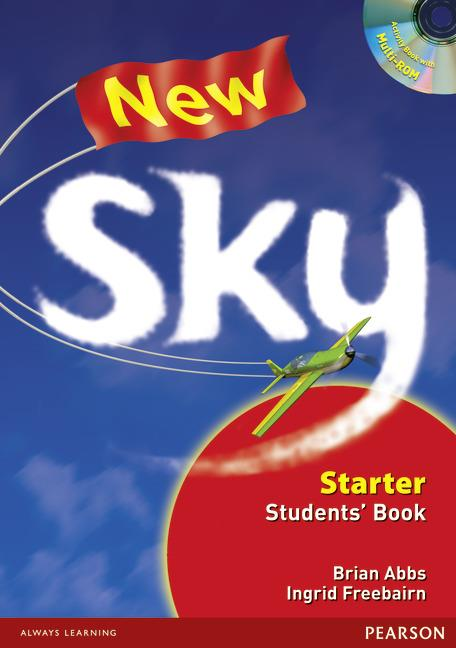 New Sky Starter Students' Book