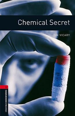 OBL 3: Chemical Secret