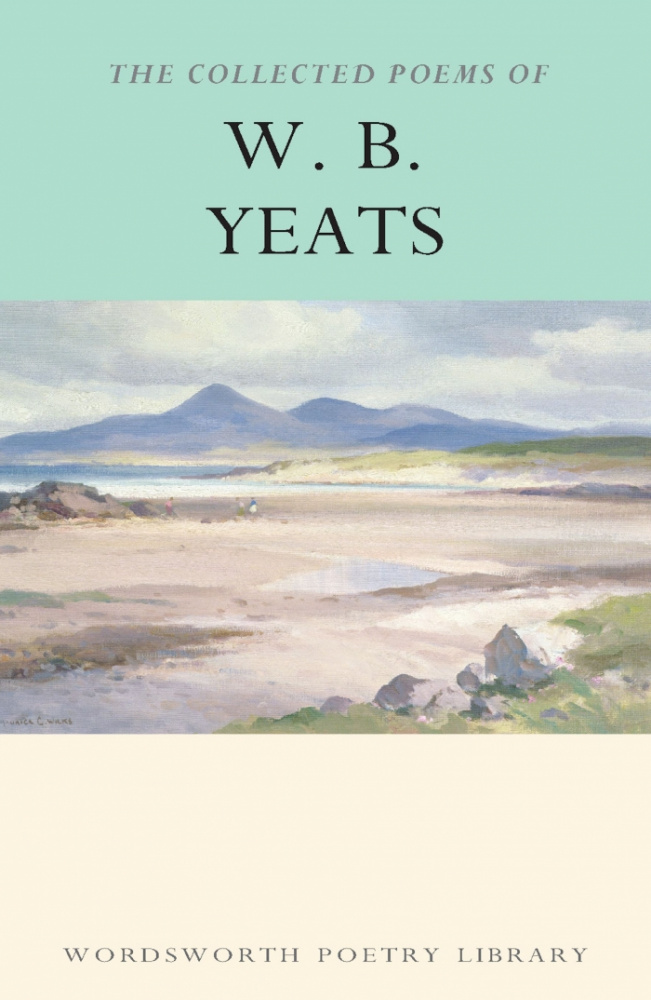 Yeats W. B. The Collected Poems Of W.B. Yeats