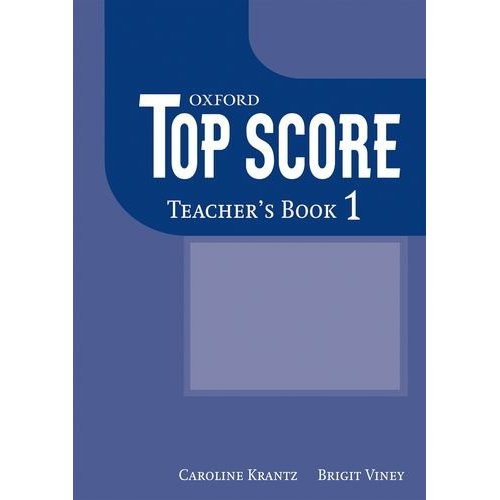 Top Score 1 Teacher's Book