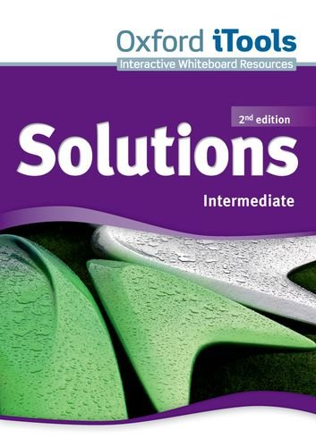 Solutions Second Edition Intermediate iTools