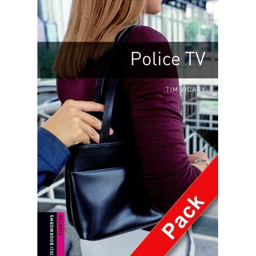 Police TV Audio CD Pack