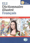 ELI Picture Dictionary & CD-Rom: Dictionnaire illustré + CD-Rom