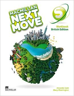 Next Move (Macmillan) Starter Workbook