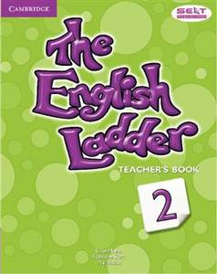 The English Ladder 2 Teacher's Book