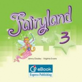 Fairyland 3 ieBook (international)