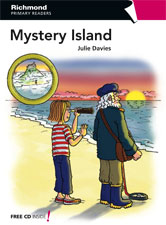 Primary Readers Level 5 Mystery Island