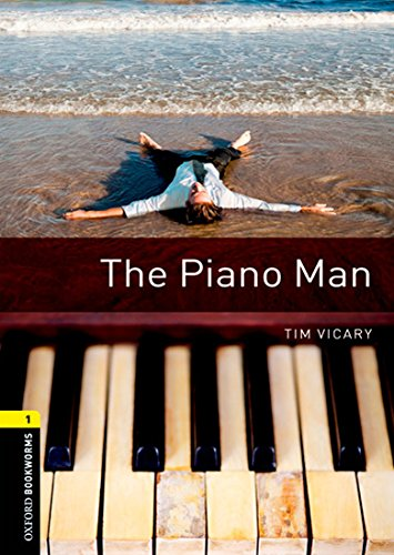 OBL 1: The Piano Man