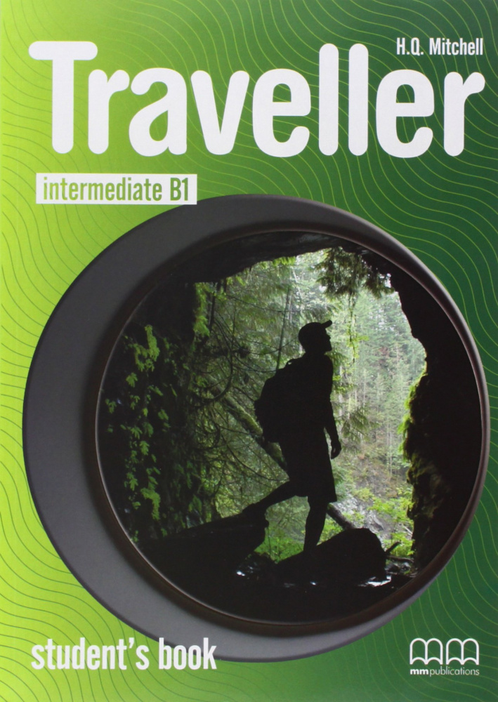 Traveller Intermediate B1 Student's Book