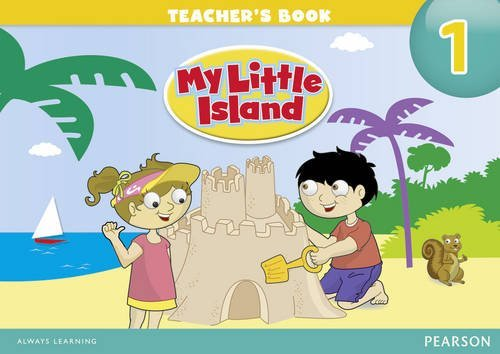 My Little Island Level 1 Teacher's Book