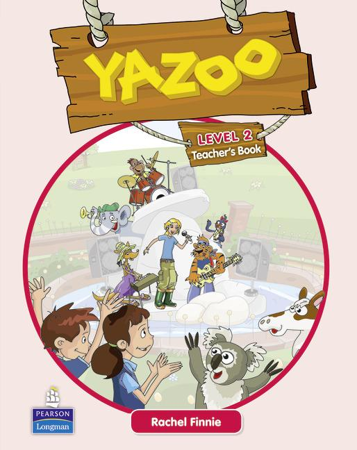 Yazoo 2 Teacher's Guide