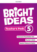 Bright Ideas 5 Teacher's Pack