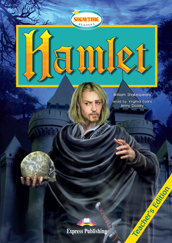 Showtime Readers Level 6 The Hamlet Teacher's Edition