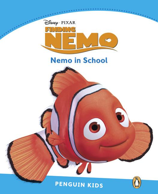 Penguin Kids Disney 1 Finding Nemo