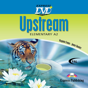 Upstream Elementary A2 DVD Video PAL