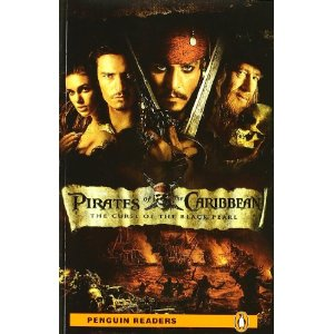 Pirates of the Caribbean: Curse of the Black Pearl (with MP3)