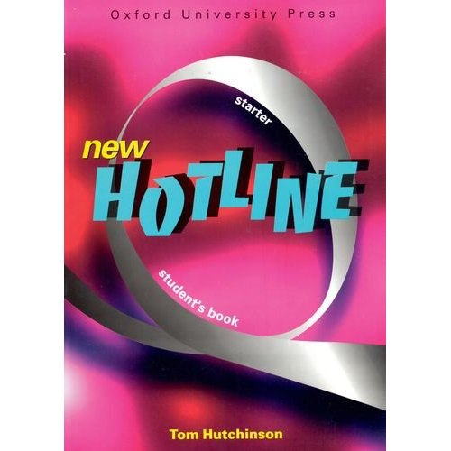 New Hotline Starter Student's Book