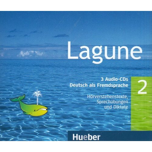 Lagune 2 Audio-CDs (3)