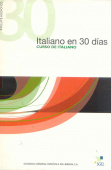Italiano En 30 Dias + CD