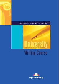 University Writing Course Book with Answers