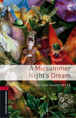 OBL 3: A Midsummer Night's Dream with MP3 download