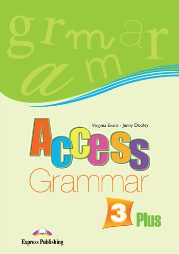 Access 3 Grammar Book - English Edition
