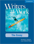 Writers at Work: The Essay Student's Book and Writing Skills Interactive Pack