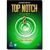 Top Notch (2nd Edition) 2 Students book with ActiveBook