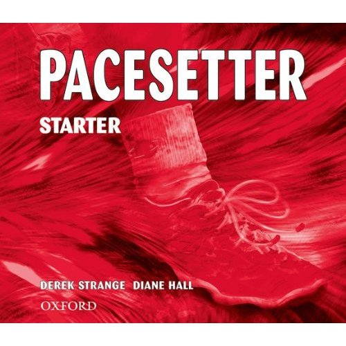 Pacesetter Starter Audio CDs (2)