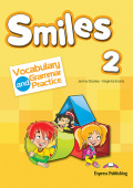 Smiles 2 Vocabulary & Grammar Practice