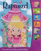 Rapunzel (Noisy Readers)