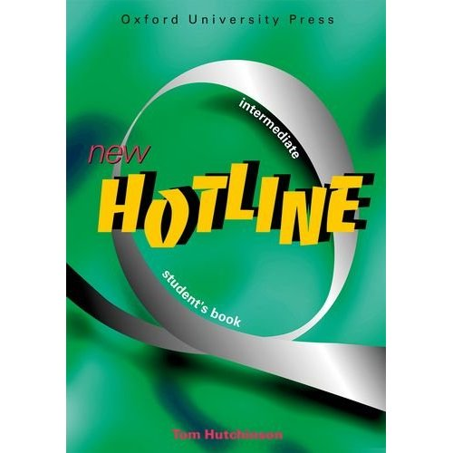 New Hotline Intermediate Student's Book
