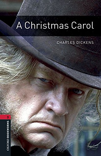 OBL 3: A Christmas Carol with MP3 download