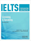 IELTS Preparation and Practice Second edition: Listening and Speaking