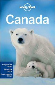 Canada travel guide (11th Edition)